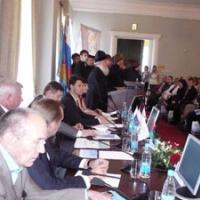конференция по туризму в Тобольске
