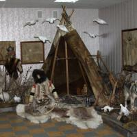 музей таймырского дома творчества