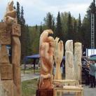 Готовые скульптуры