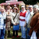 Гости и организаторы фестиваля
