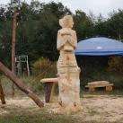 Скульптура В.Ефремова (Удмуртия)