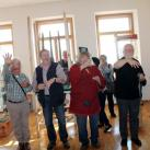 Германские художники из Раудерфена в Музее