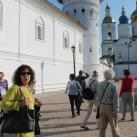 Экскурсия по  Тобольскому Кремлю