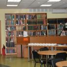 Зал Центральной Городской библиотеки Тюмени готов к презентации
