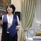 Т.Г.Афанасьева (Центральная Гор.Библиотека Тюмени) открывает презентацию книги