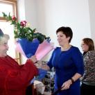 Цветы и поздравления