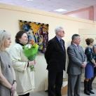 Мегион, открытие выставки «Время Пришло», март 2016