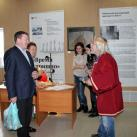 Нижневартовск, открытие выставки _ «Время Пришло», _апрель 2016