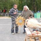 М.Канев (Салехард) и Минсалим