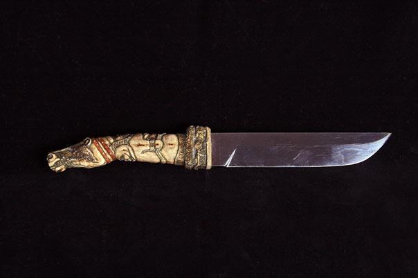 Нож «Ямщицкий»