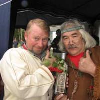 Фестиваль Чудотворцев, Уват, сентябрь 2009 г.