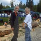 Мастера из Швейцарии Мартин Билл и Корина Шультесс