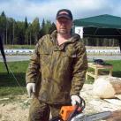 С.Лугинин, председатель жюри конкурса (Салехард)