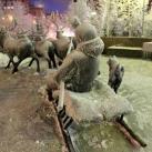 Снежно в Салехарде
