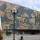 Выставочный центр и музей Г.Райшева, Ханты-Мансийск
