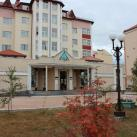 Музей истории и этнографии Югорск