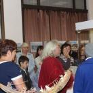 Минсалим открывает выставку