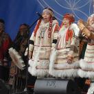 Красноярск, смотр деятельности этнокультурных центров