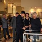 Минсалим проводит экскурсию для Губернатора и Администрации ЯНАО Д.Н.Кобылкина