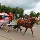 Суздаль, фестиваль малых городов