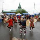 Открытие фестиваля «Легенды Севера»