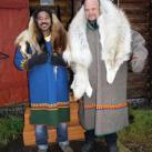 Йенс Крюгер (Германия) и Маниш Вагдхаре (Индия) в Горнокнязевске